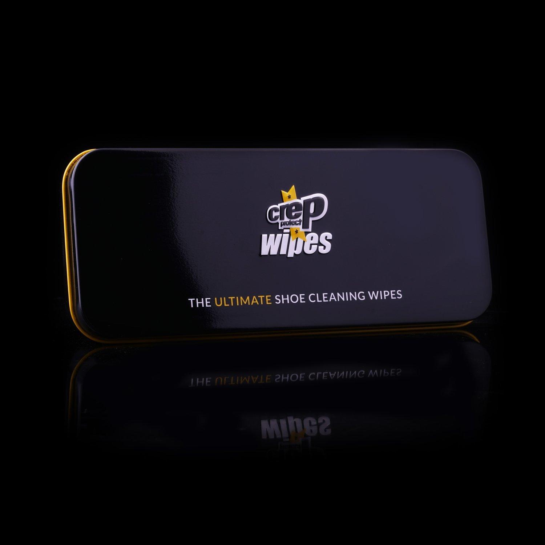WIPES - Двухсторонние салфетки 12 шт