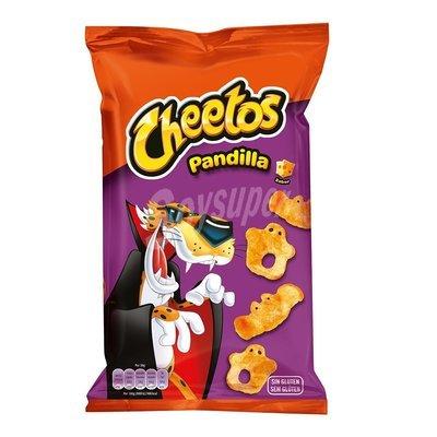 Potato chips 75 g