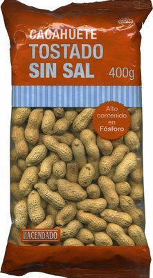 NUTS 400 g