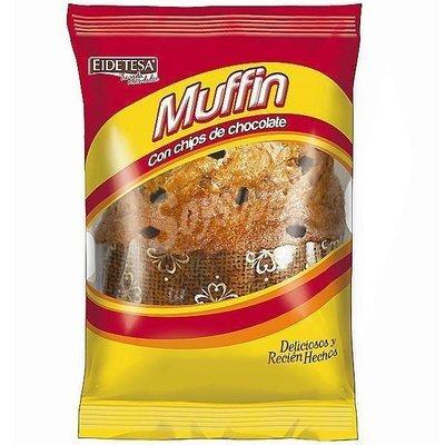 MUFFIN 83 g