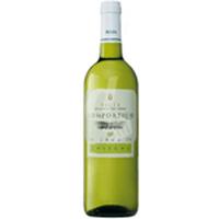 WHITE WINE PENEDES VIÑA SOL, TORRES, BOTELLA 750 cc
