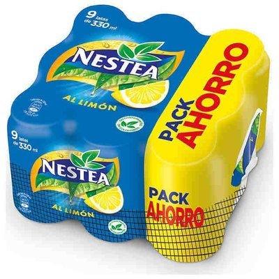 Nestea pack 9 pack