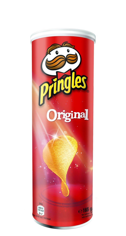 Pringless original