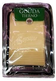 Cheese gouda