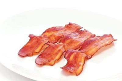 Bacon 250gr