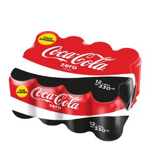 Coca Cola 12 pack
