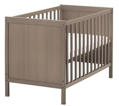 Cot rental 1-2 weeks