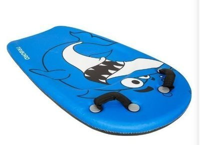 Bodyboard children blue