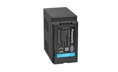 Panasonic D54 Battery