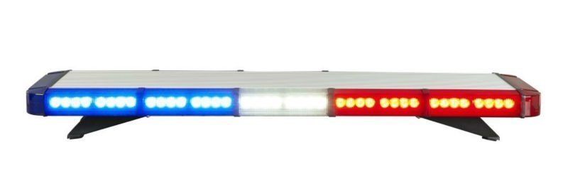 LED Police Lights w/ Mount