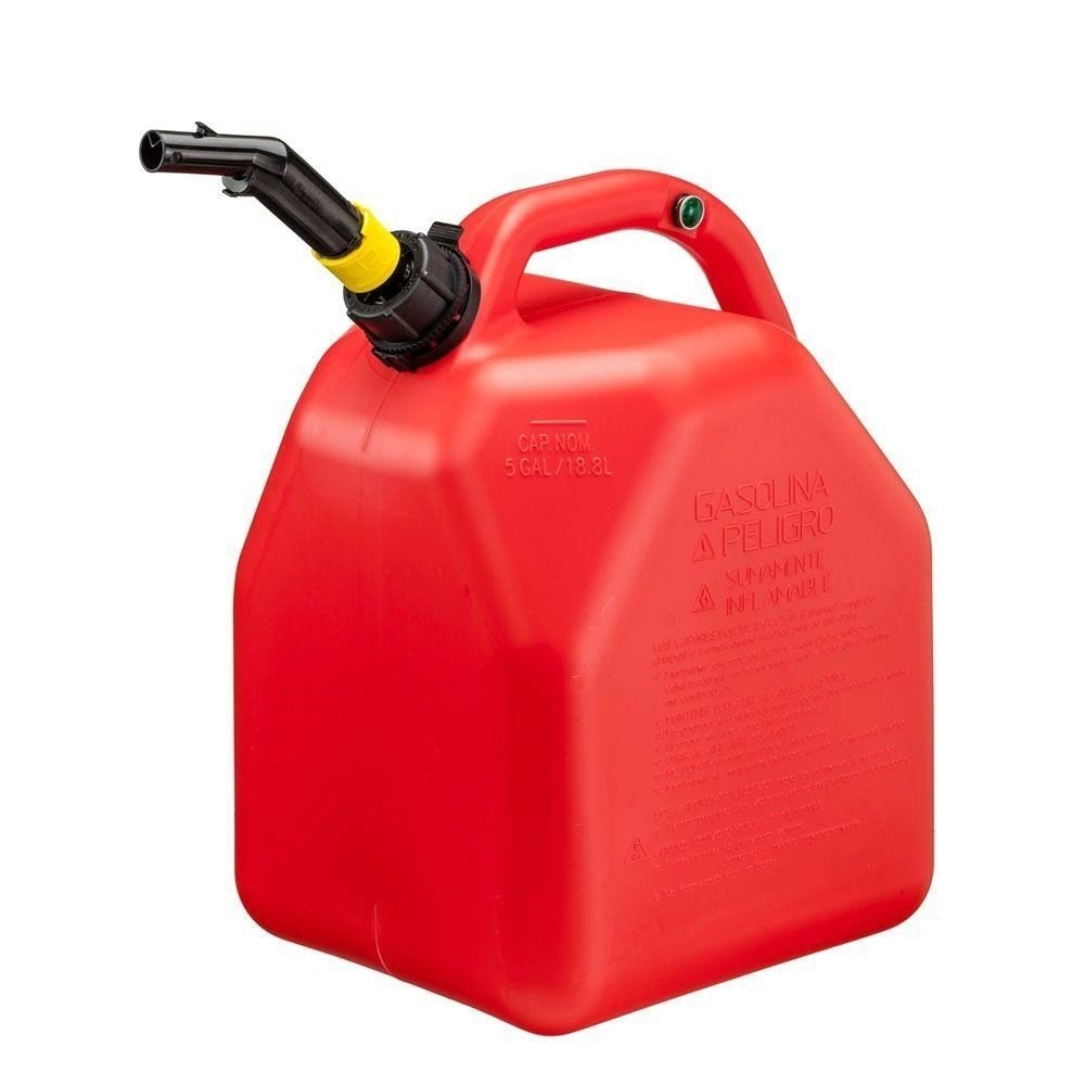 Gasoline for Putt Putt Generator (per gallon)