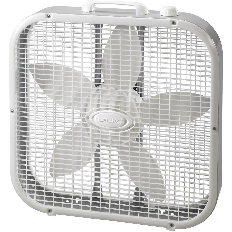 Medium Electric Fan