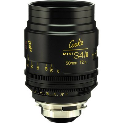 Cooke Prime 50mm