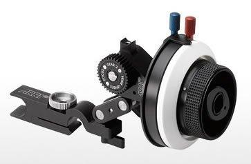 Arri MFF-1 Follow Focus 15mm LWS