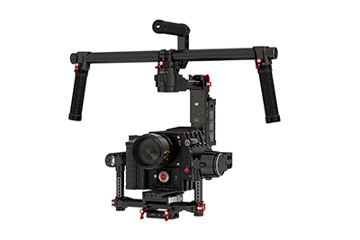 DJI Ronin 3-Axis Stabilized Handheld Gimbal System