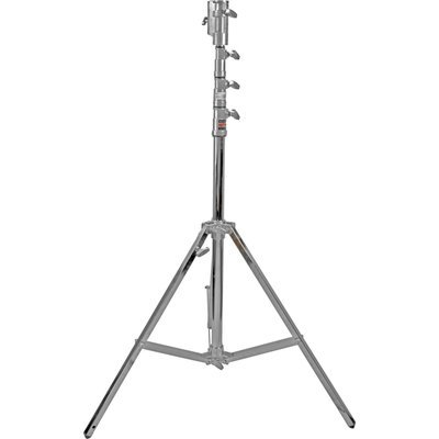 Combo Stand (Steel Triple Riser)