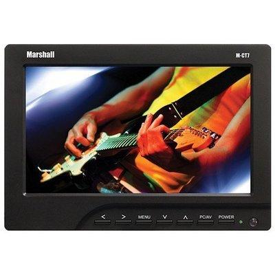 Marshall HDMI Monitor