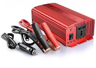 1000W Inverter w/ Battery Pack