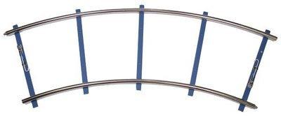 10' Diameter Curved 45 degree Track (Round)