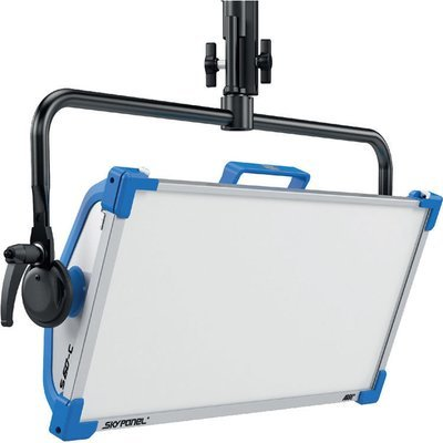Arri S60 Skypanel w/Battery Package