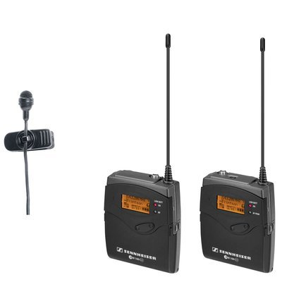 Sennheiser EW 100 G3 Wireless Kit