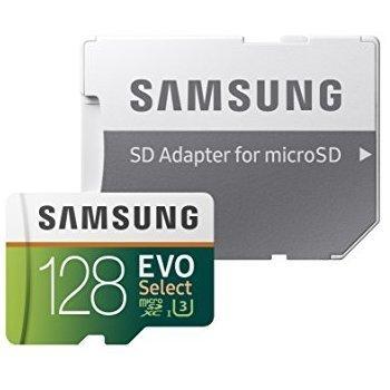 128 GB Micro SD