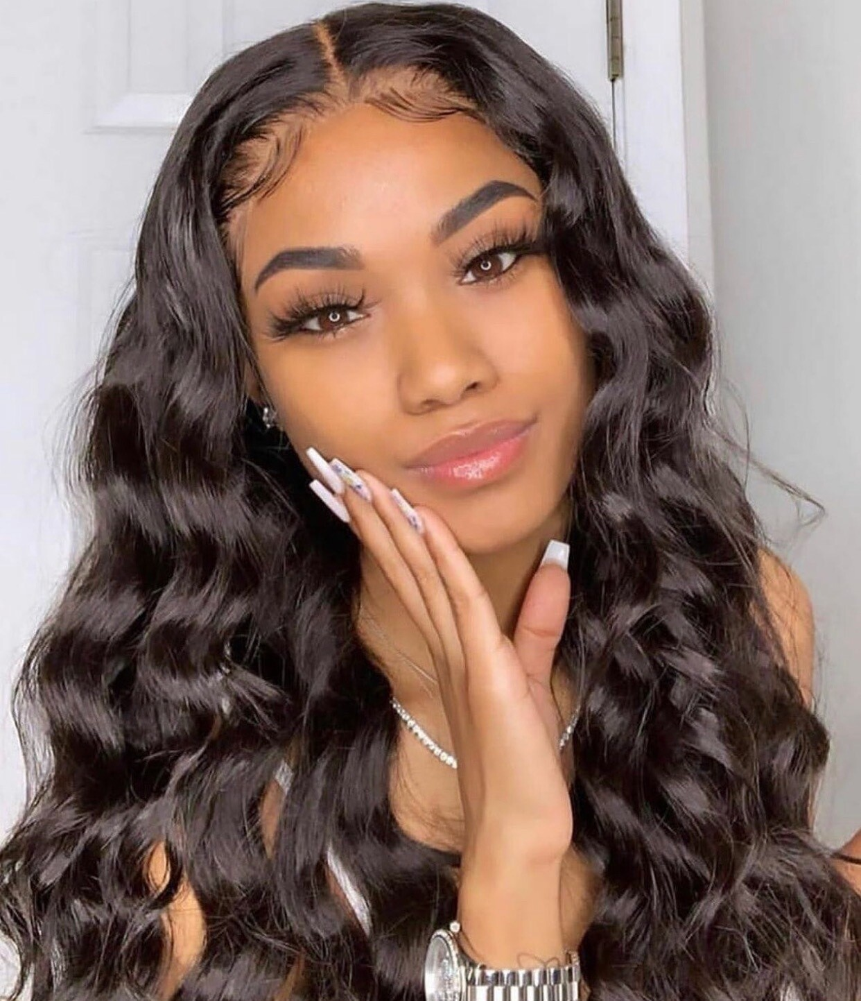 360 Loose Wave Wigs