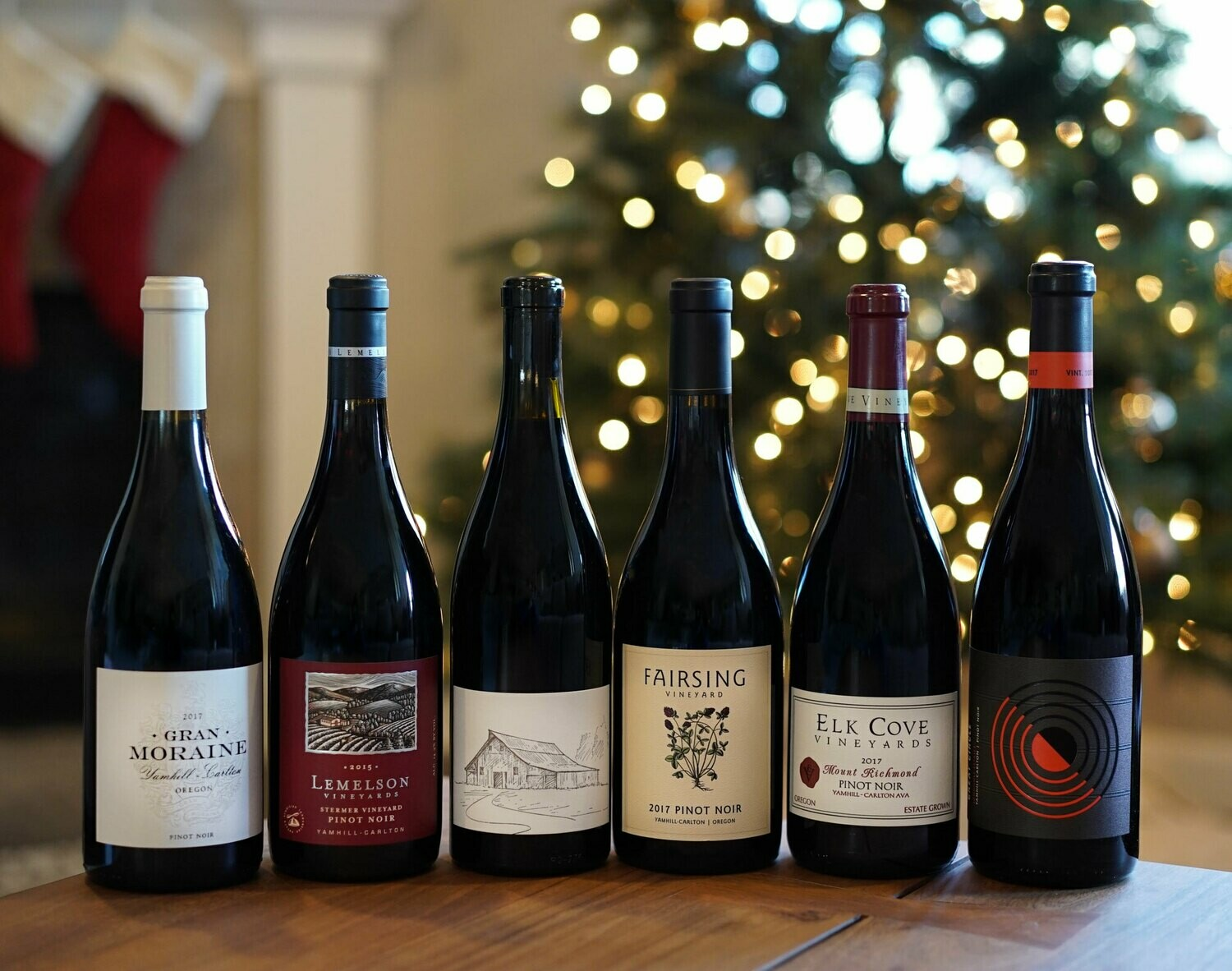 Yamhill-Carlton Wines for A Cause