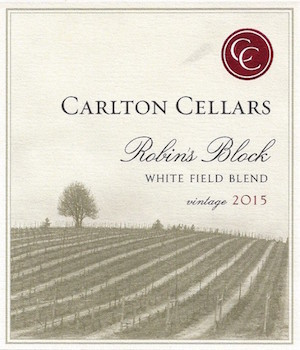 3-pack 2015 Robin's Block White Field Blend