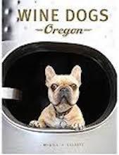 Book - Wine Dogs of Oregon