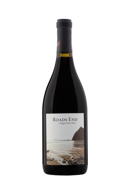 SPECIAL 3 PACK - 2014 Roads End Pinot Noir