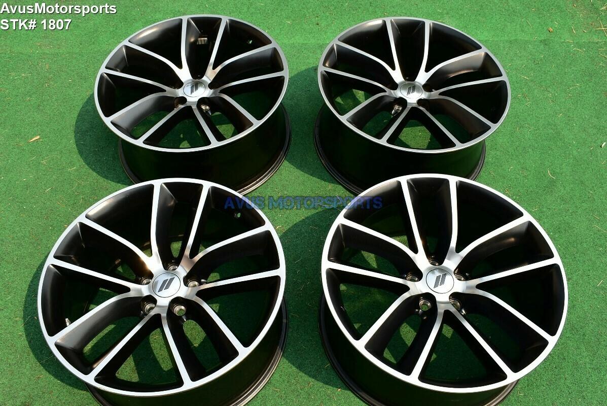 """20"""" Dodge Charger Scat pack WR2 OEM Factory Wheels SRT8 chrysler 300 Challenger"""