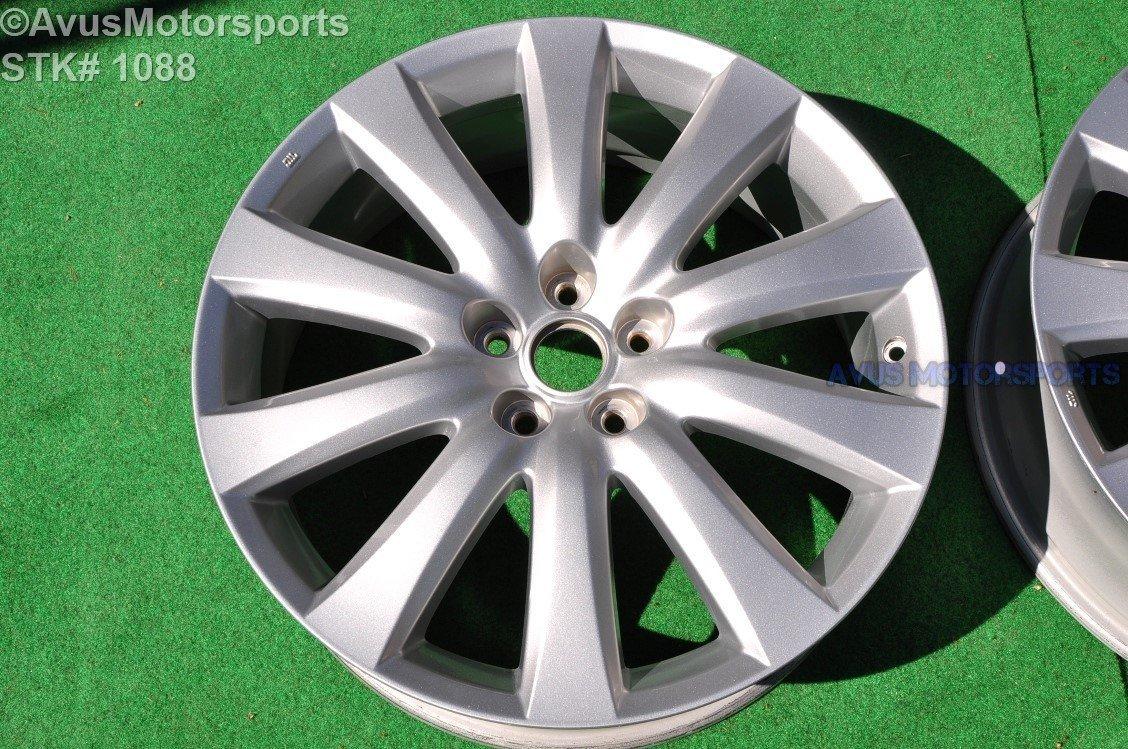 "Mazda CX-9 GT OEM 20"" Factory Genuine Wheel 9965017500"