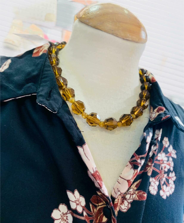 "Collar vintage ""ISABELLE"""