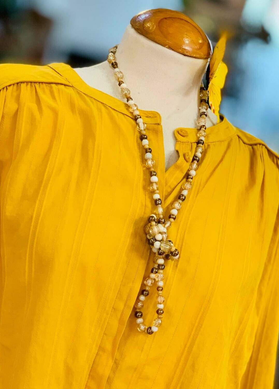 "Collar vintage ""PASTORA"""