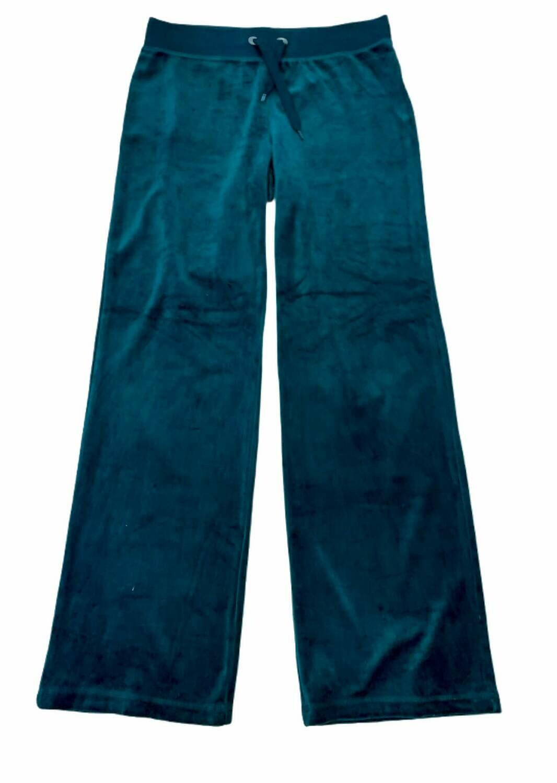 """Pantalon tipo chandal de terciopelo """"EVELYN"""""""