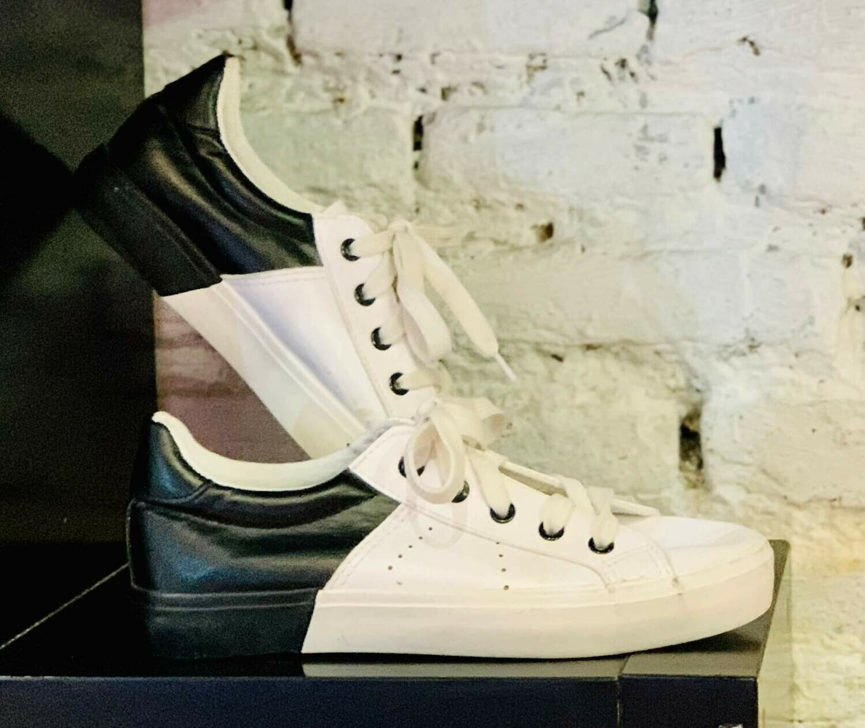 Zapatillas B&W (NUEVO)