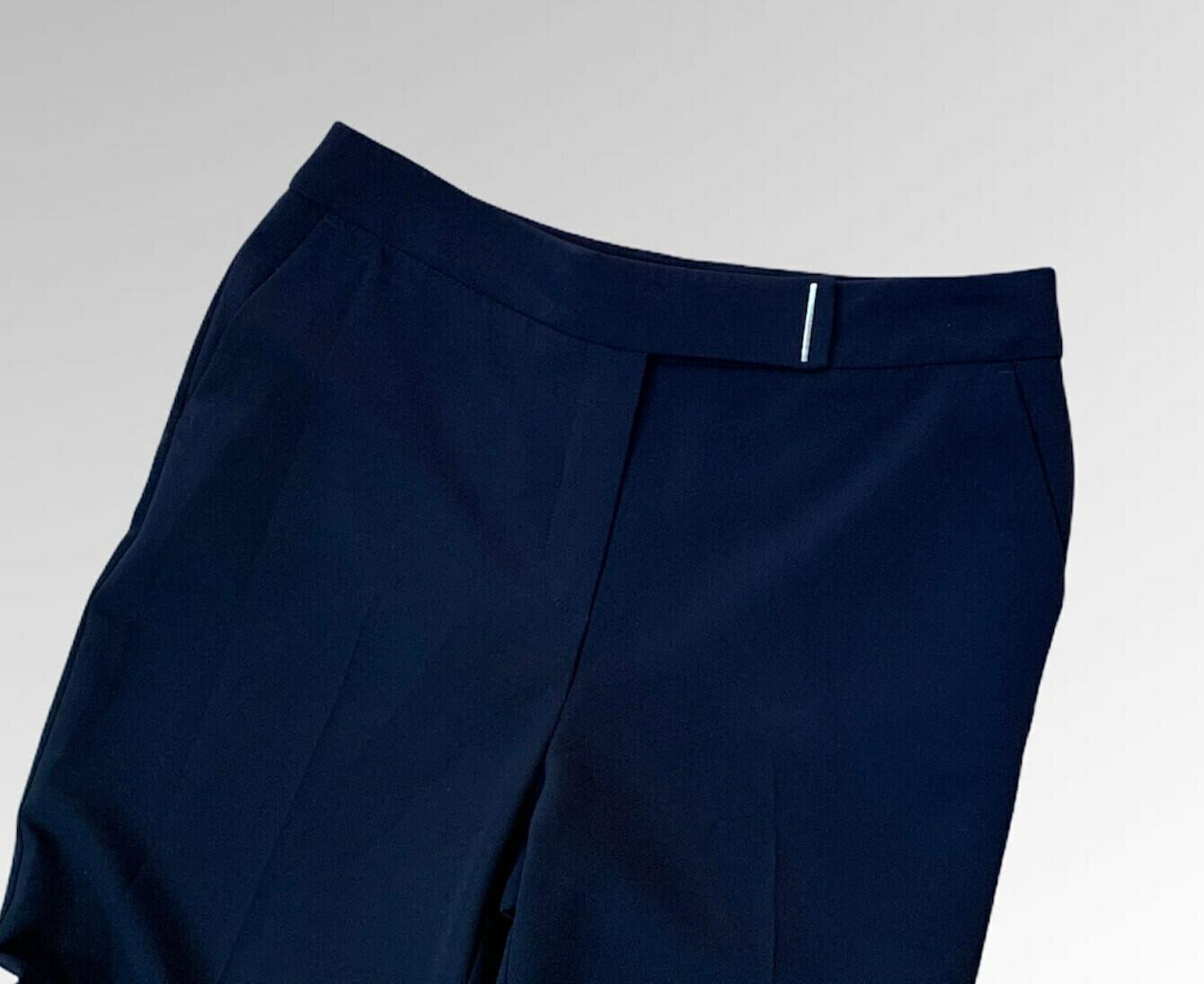 Pantalón de vestir recto T42