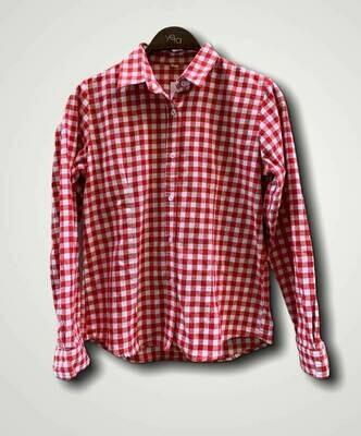 **NEW** Camisa de cuadros de franela