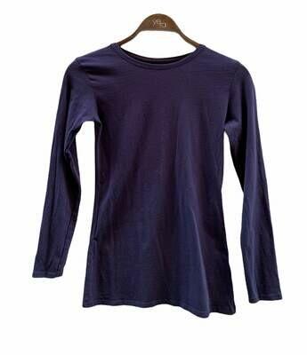 **NEW** Camiseta básica de manga larga