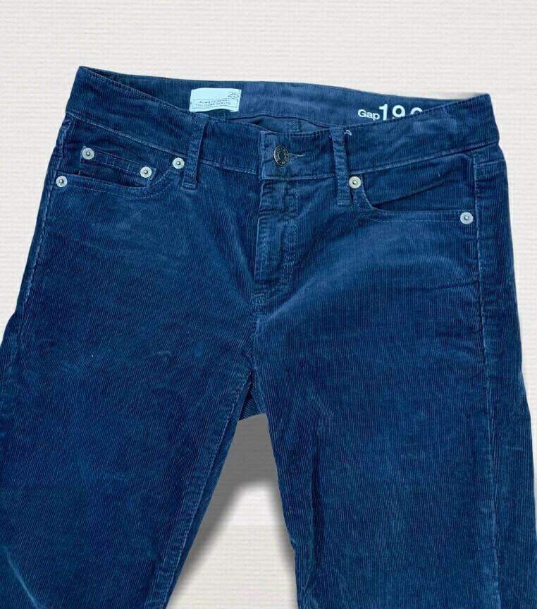 """Pantalón de corderoy T25 """"GAP"""""""