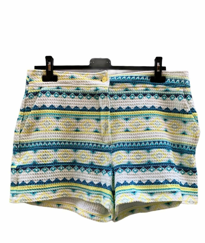 Pantalón corto gruesito T44  **R**