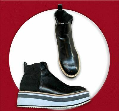 *HOY* Zapatillas con plataforma