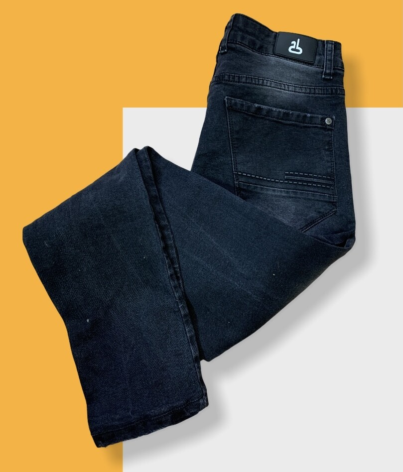"Pantalon vaquero unisex ""ARYA BOY"" T31"