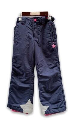 SKI- Pantalón de nieve infantil (4 AÑOS/116)
