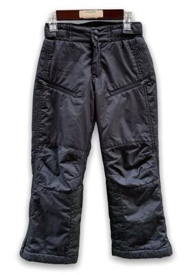 SKI- Pantalón de nieve infantil (4 AÑOS/110-116)