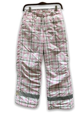 SKI- Pantalón de nieve infantil (11-12 años/152)