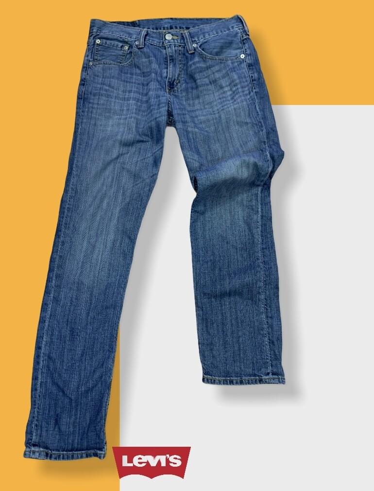 Pantalon vaquero LEVI'S 511 W30 L30
