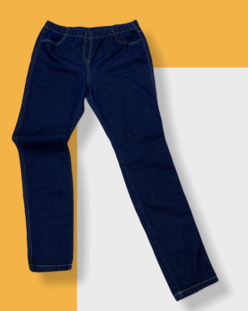 "Pantalon vaquero / jeggings ""DOROTHY PERKINS"" T44"