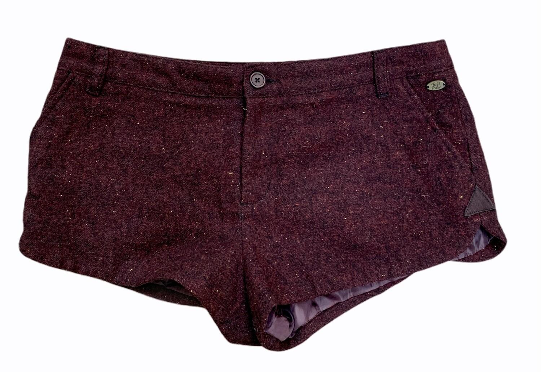 Pantalon corto de invierno T36